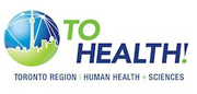 TO Health! logo